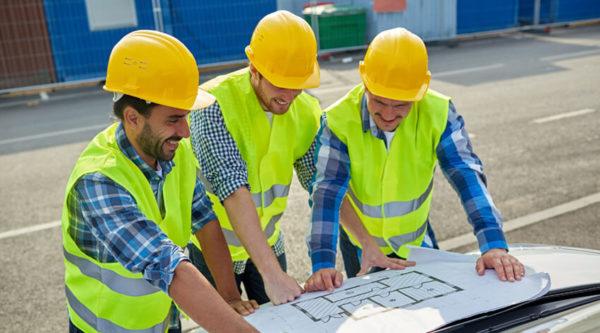 تولید مواد افزودنی بتن و مصالح ساختمانی